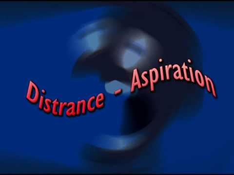 Distrance - Aspiration