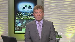 Ireland Contracting Nightly Sports Call: July 16, 2018 (Pt. 1)