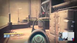 Iron Banner Gameplay - Koburi