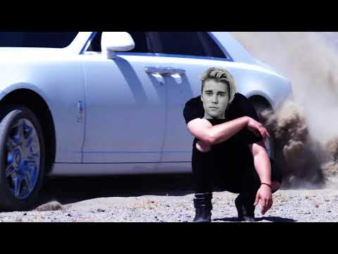 Post Malone sped up sounds like Justin Bieber | White Iverson [FULL SONG]