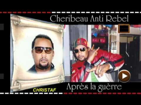 Cheribeau  Anti Rebel _ Apres la guerre