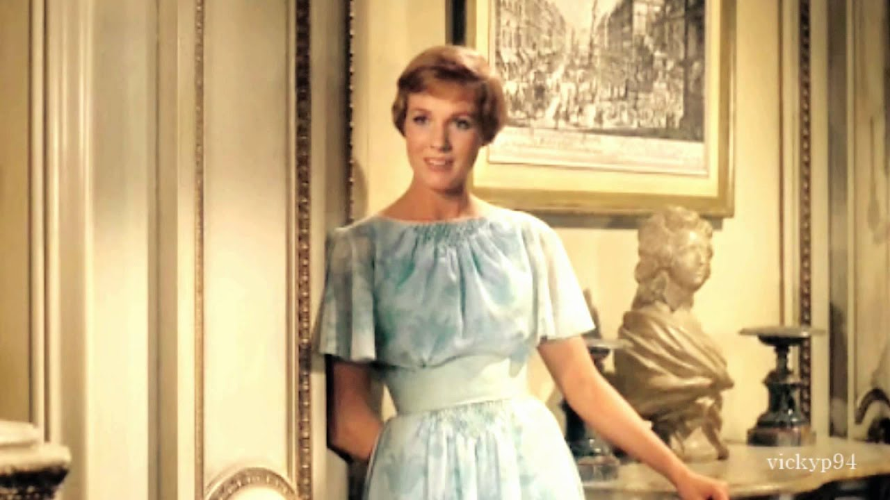 The Sound Of Music Maria Amp Georg Paradise Youtube