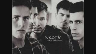 New Kids on the Block - Keepin' My Fingers Crossed