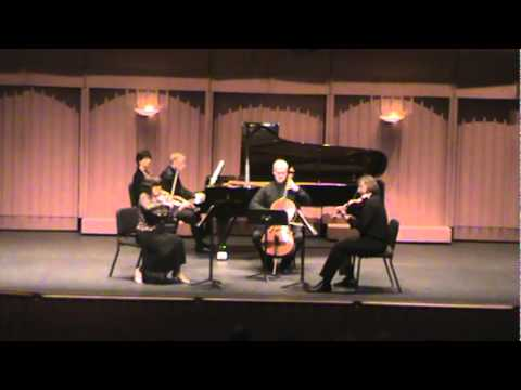 Brahms Piano Quartet op.25  1 Mov. SPQ and Anton Nel.mpg