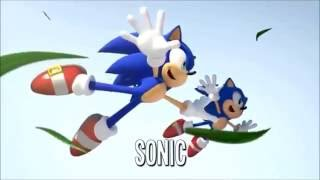Rap Do Sonic 7Minutoz Vs Tauz