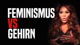 Was FEMINISMUS mit deinem GEHIRN anstellt 2: John McEnroe vs Serena Williams