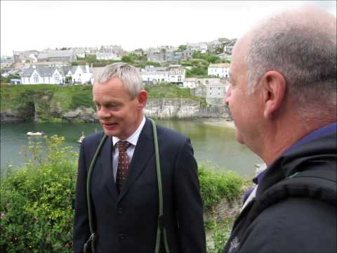Doc Martin Podcast #5: Philippa Braithwaite Part II