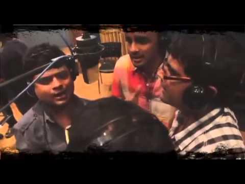 VANDE MATARAM song by Ajay Atul