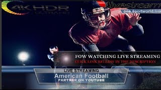 Calgary Stampeders vs. Montreal |American Football -July, 22 (2018) Live Stream