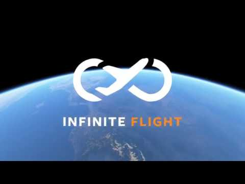 Infinite Flight - Flight Simulator APK Cover
