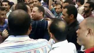 بالفيديو فوز جمال حسين ورفعت رشاد بمقعدي الصحفيين بمجلس إدارة أخبار اليوم
