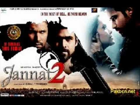 Jannat 2 Party Night Mix masup video