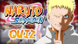 Can you guess all Naruto Characters ? [Naruto Character Quiz]