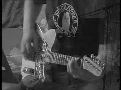 Billy Bragg - M For Me