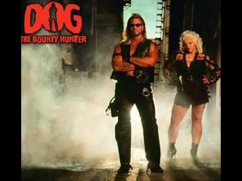 Dog the bounty hunter dog beth chapman youtube for How many kids do dog and beth have