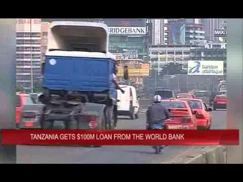 Africa Business Today - 26 June 2015, Part 1