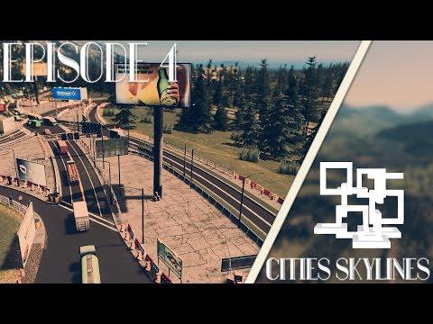 download lagu Cities Skylines: Alexandria  Episode 4  Industrial Intersections gratis