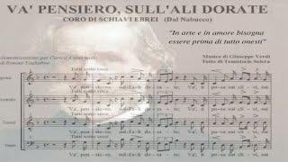 Orchestra E Coro Di Milano Va Pensiero