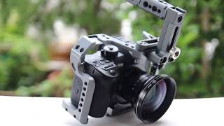 WARAXE GH5 / GH5S Cage Short Review