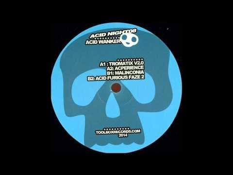 Acid wanker tromatix v2 0 youtube for Classic acid house mix 1988 to 1990