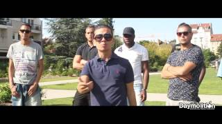 "Marv Nrv - Freestyle "" La rage "" - Daymolition"