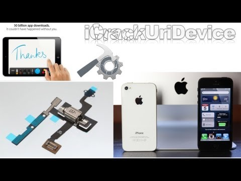 iPhone 5S Leaks. iOS 6.1.3 Jailbreak Overview. Cydia For Android. Release Date & More