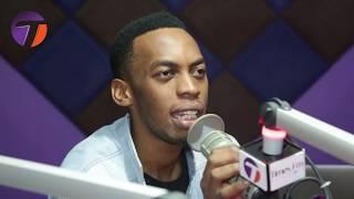 Goodluck Gozbert: Siuzi Wala Kugawa Nyimbo za Bongo Fleva, Nafanya Kwa Upako wa Mungu