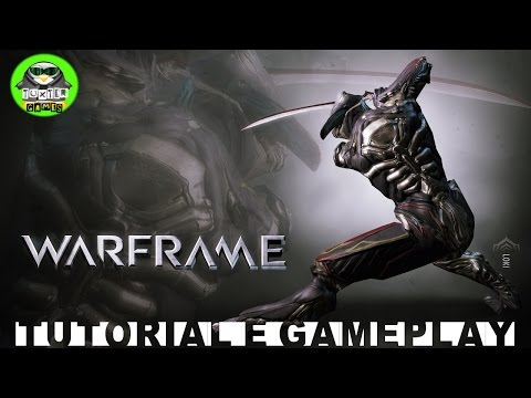 Tutorial e game play Warframe no Linux - How to Warframe on Linux