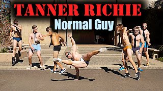 Tanner Richie - Normal Guy (#DoTheMeaty)