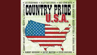 Lee Greenwood God Bless The U.S.A.