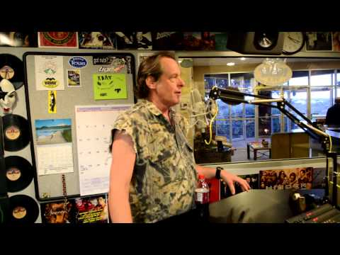 Kevin Chase Interviews Ted Nugent on KBAT in Midland Odessa