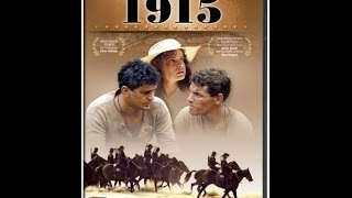 1915 TV Series (1982) - COVER