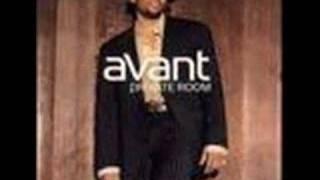Watch Avant Wanna Be Close video