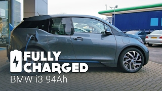 BMW i3 - 94 Ah | Fully Charged
