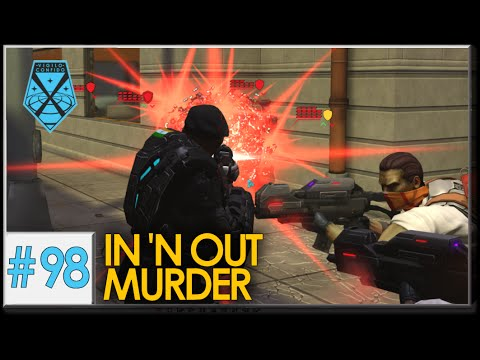 XCOM: War Within - Live and Impossible S2 #98: In 'N Out Murder