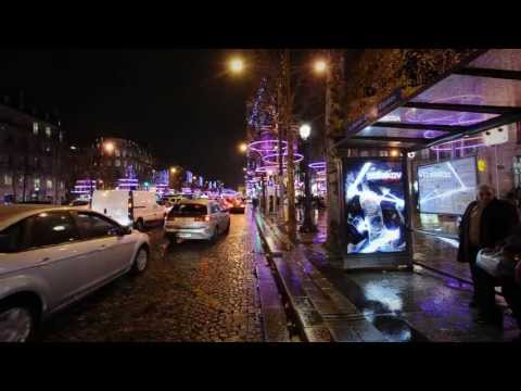 JCDecaux France : Innovate for Poliakov