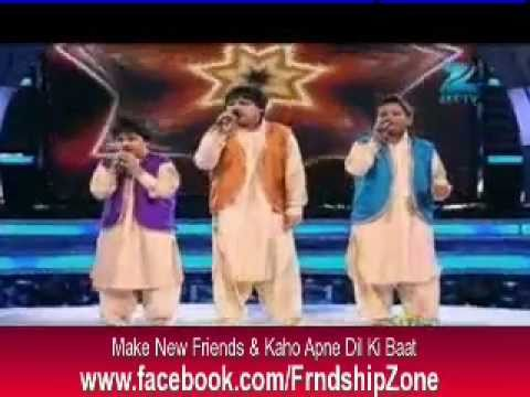 Jugni Patiala Boys Aarif Lohar  Meesha Shafi video
