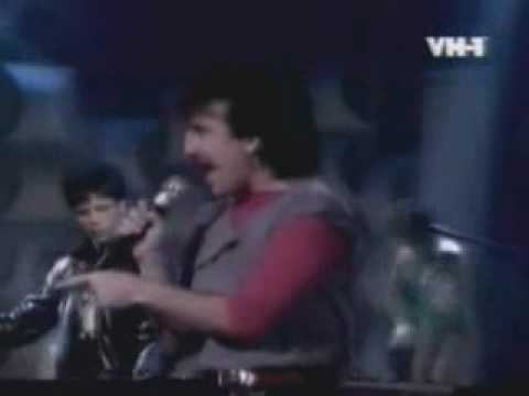 Break My Stride 1983 (without announcer)