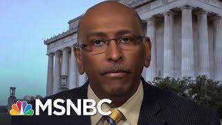 "Michael Steele:  ""Shocks Me"" That GOP Saddling Next Generation With Debt | MSNBC"