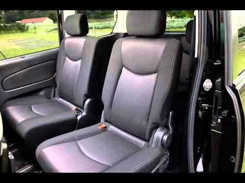 Nissan Serena HWS C26
