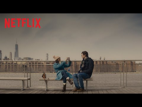 Irreplaceable You | Officiële trailer [HD] | Netflix