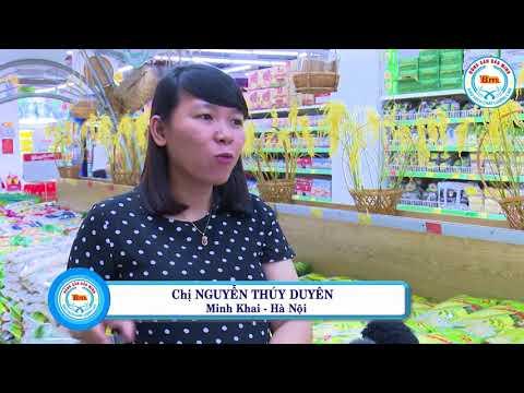 Người tiêu dùng nói về Gạo Bảo Minh