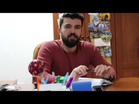 AEGEE-Eskişehir Proje Yazımı ve Yönetimi Eğitimi #3