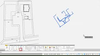 DATAflor CAD Aufmaß - Aufmaß importieren und ausrichten