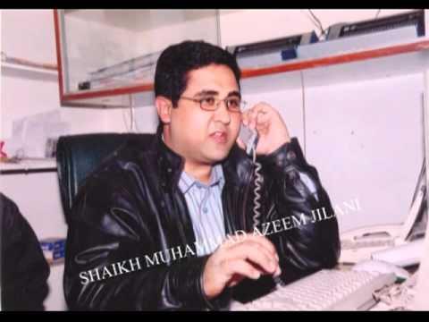 Hathon Ki Chand Lakeeron Ka.mpg azeem jilani