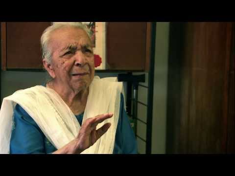 Mujh Se Pehli Si Mohabbat by Faiz recited by Zohra Sehgal