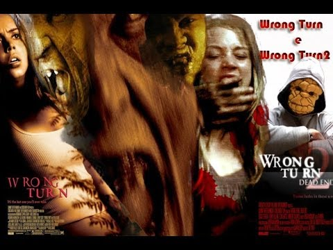Wrong Turn Part 1 Movie Download