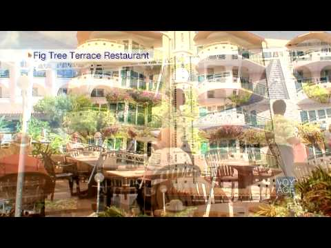 Accra Beach Hotel & Spa - Christ Church, Barbados - on Voyage.tv