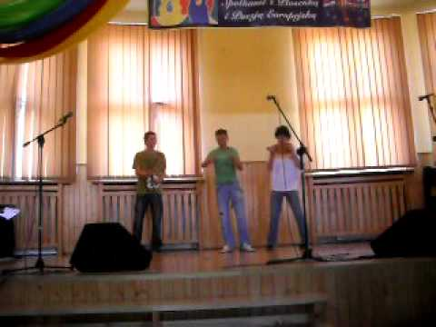 Sorbona Kabaret - Trawoltadisco