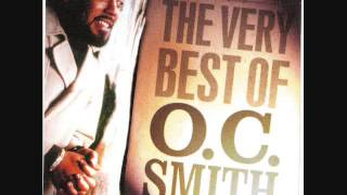 Watch O.c. Smith Little Green Apples video